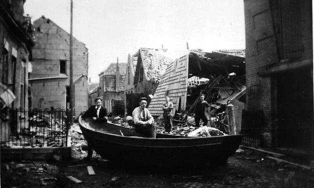5 januari – Bruinisse en de Tweede Wereldoorlog
