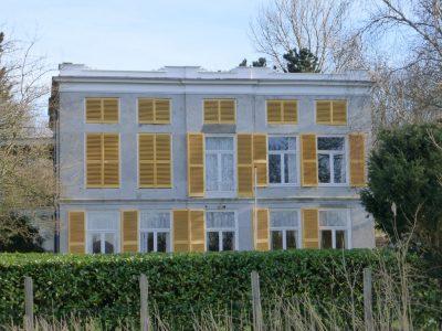 Buitenplaats Moesbosch