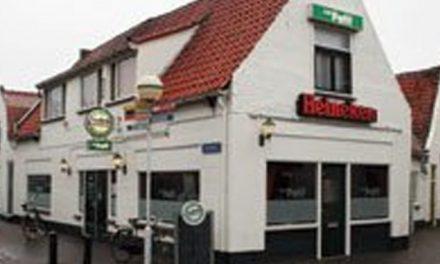 Het vernieuwde café Petit