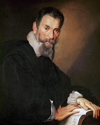 Claudio Montevrdi