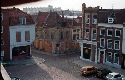 Club 82 in Vlissingen