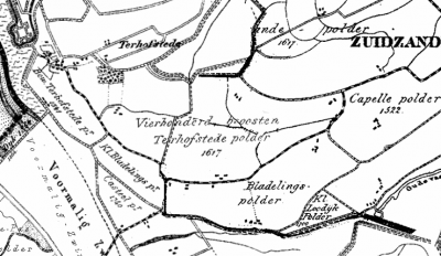 De Bewesten Terhofstedepolder