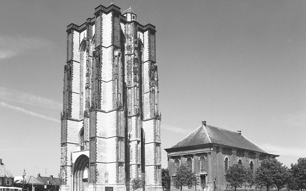 15 januari – Sint-Lievensmonstertoren