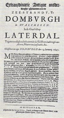 De Domburgse brief