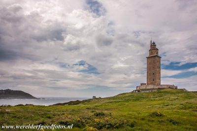 De Hercules toren - Foto Albertine Slotboom