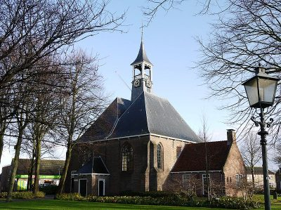 De Hervormde Kerk van Grijpskerke