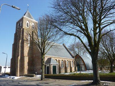 De Odulphuskerk