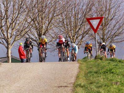 De Ronde van Oud-Vossemeer