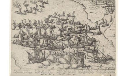 29 januari – De slag bij Reimerswaal