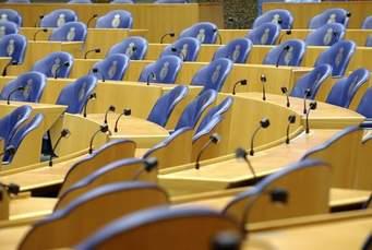 De beruchte bankjes - Foto tcdn.nl