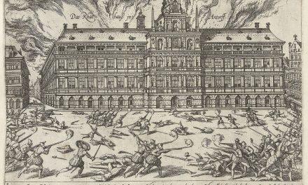 9 januari – Eerste Unie van Brussel