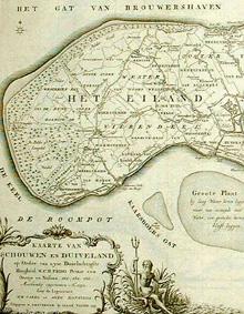 De heerlijkheid Welland omstreeks 1650
