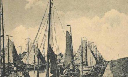 14 en 15 september – 550 jaar Bruinisse