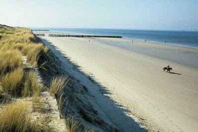 De schoonste stranden