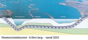 De tunnelloop