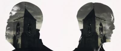 Deel uit de clip Zoutelansde