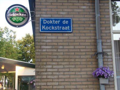 Dr. de Kockstraat