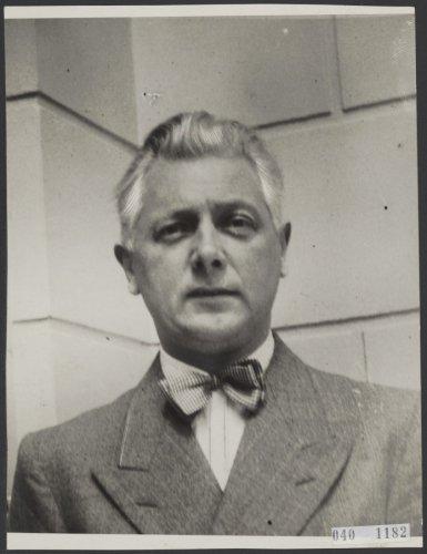 26 februari – Eduard Flipse