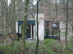 Een comfortabele cottage