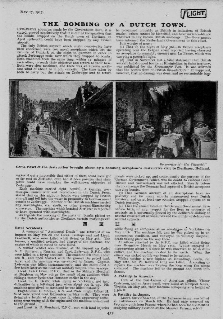 Engelse krantenpagina