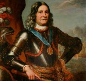 5 augustus – Admiraal Johan Evertsen