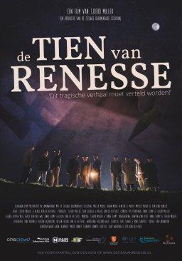 Filmposter De tien van Renesse