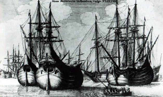 30 december – Abraham Crijnssen.