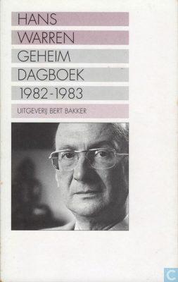 Geheim Dagboek 1982-1983