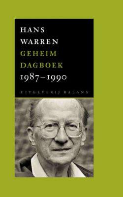 Geheim Dagboek 1987-1990