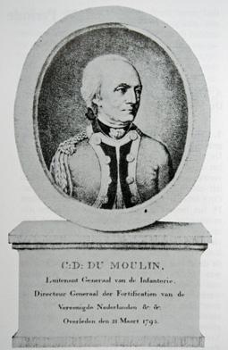 Generaal DuMoulin