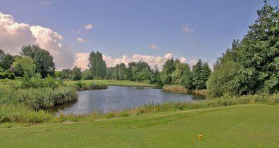 Golfbaan Grevelingenhout