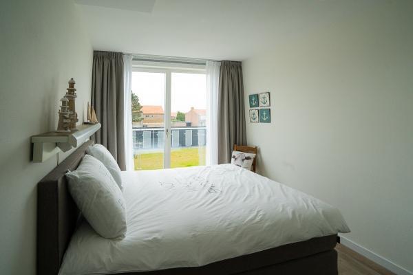 Grote slaapkamer - Zalig-Zeeland.com