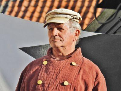Havenmeester Johannis de Waal