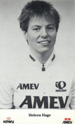 Heleen Hage
