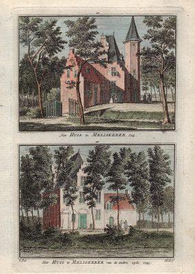 Het Huis te Meliskerke
