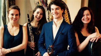 Het Kamermuziek Ensemble Nederland