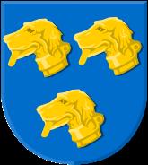 Het wapen van Serooskerke