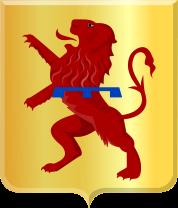 Het wapen van Zoutelande