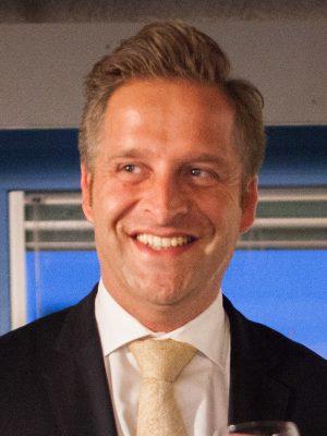 Hugo de Jonge - Foto Sebastiaan ter Burg - httpscommons.wikimedia.org