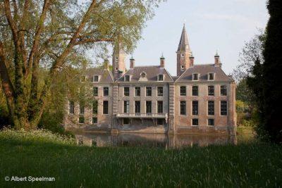 Huis Ter Hooge - Foto Albert Speelman