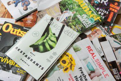 Huis-aan-huisbladen, welke en wat is het resultaat