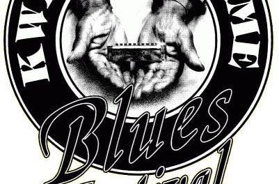 11 en 12 mei – Bluesfestival Kwadendamme