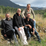 1 september – Windbroke in Kortgene