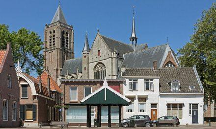 Tholen – de stad