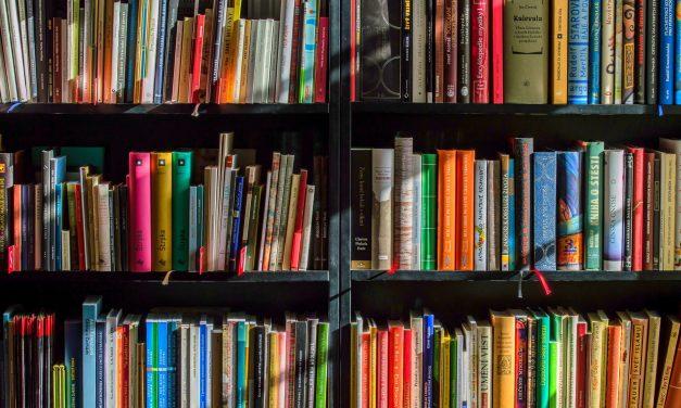 Literatuur of lectuur?