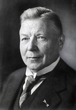 Jacob Adriaan de Wilde