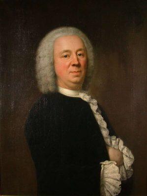 Jacob van Citters - collectie Zeeuws maritiem muZEEum.
