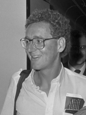 Jacques de Milliano 1986