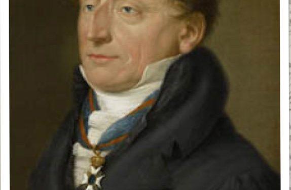 19 januari – Sterfdag Jacob Hendrik Schorer