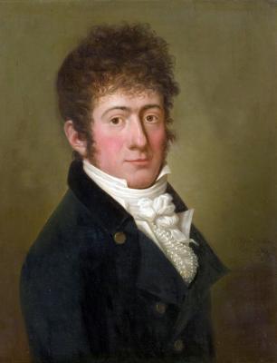 Johan Steengracht van Oostcapelle (1782-1846)